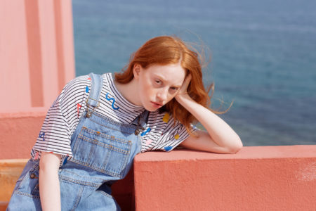 Lazy oaf summer by cecy young
