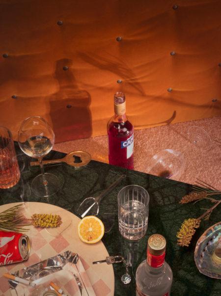 La strana soria by mathilde karrer