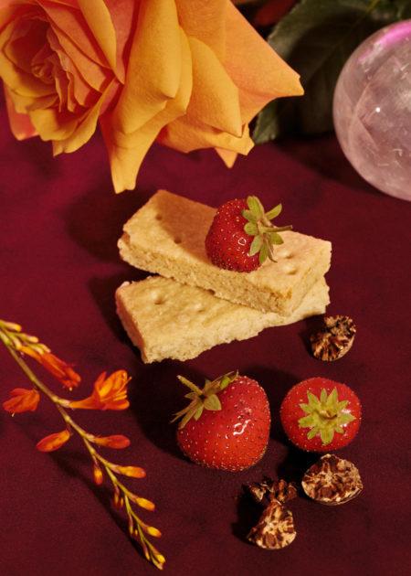 Bonanza taste profile by mathilde karrer