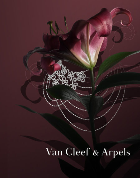 Van cleef by claude badée