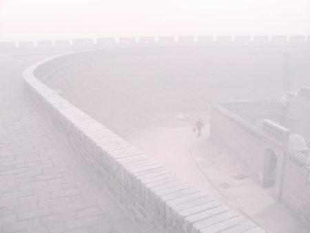The fog by laurent chéhère