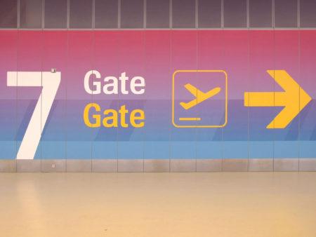 Aeroport by laurent chéhère