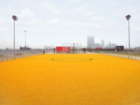 Stadium by laurent chéhère