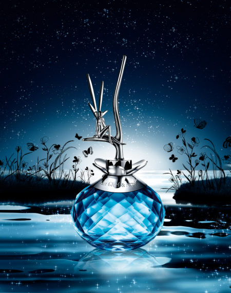 Van cleef new feerie by claude badée