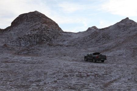 Desert by laurent chéhère