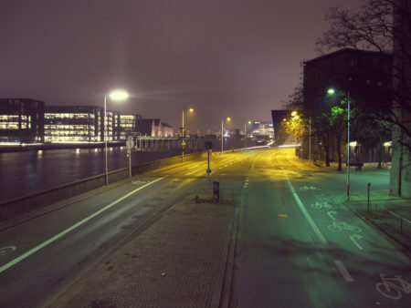 Copenhagen by laurent chéhère