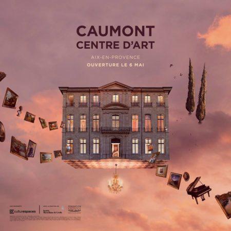 Hotel de caumont by laurent chéhère