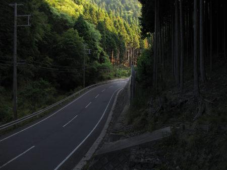 The road by laurent chéhère