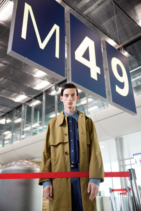 I heart aeroport by chloé gassian