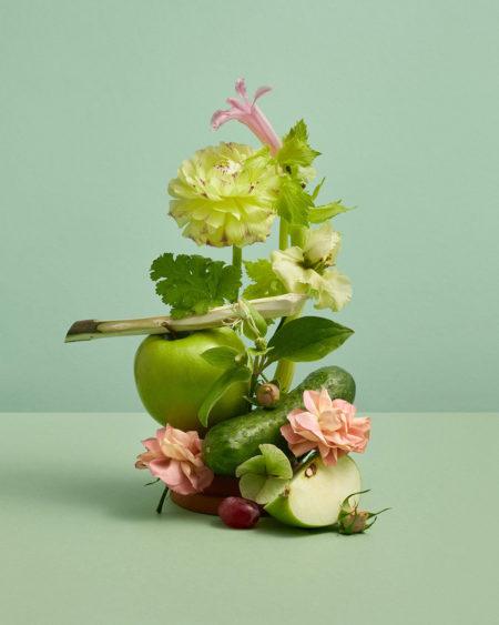 Zeynep represents kinfill flowers