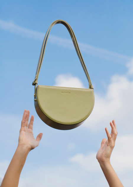 Odette bags by cecy young