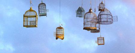 Zeynep represents flying houses le charmeur d& jpg ;oiseaux