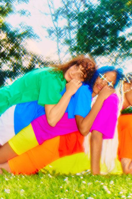 Zeynep represents marianna ladreyt toga tshirt